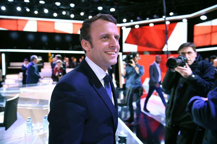 Barbara Lefebvre, le soutien de Fillon qui a interpellé Macron sur France 2