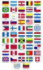 """Desgarga gratis los mejores iconos de banderas. Iconos de banderas, banderas piratas, banderas de méxico, banderas de nuestros padres o banderas de áfrica y más iconos"""""""