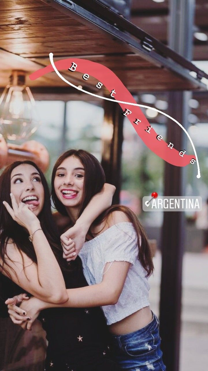 Best Friends Instastory Selfie Ideas Instagram Creative Instagram Stories Insta Photo Ideas
