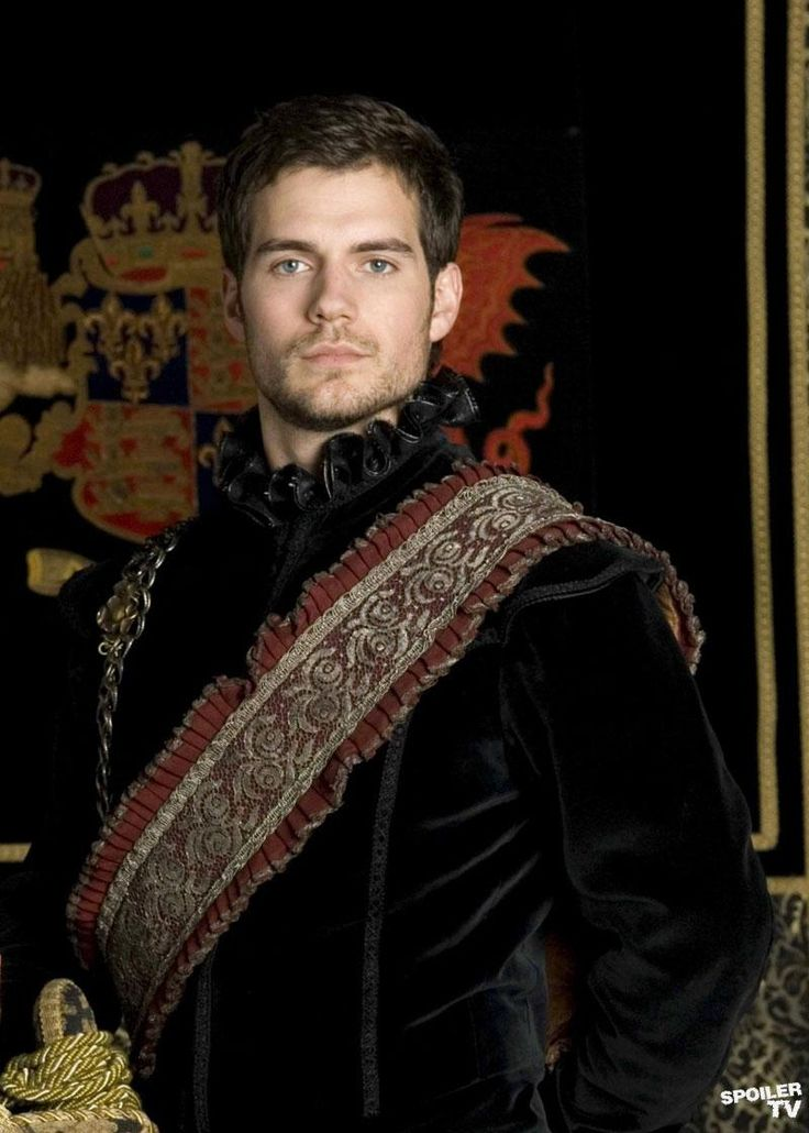 images The tudors | Charles Brandon - Wiki The Tudors