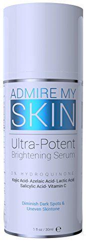 http://picxania.com/wp-content/uploads/2017/09/admire-my-skin-2-hydroquinone-fade-cream-dark-spot-corrector-melasma-treatment-contains-salicylic-acid-kojic-acid-azelaic-acid-lactic-acid-1-fl-oz-30-ml.jpg - http://picxania.com/admire-my-skin-2-hydroquinone-fade-cream-dark-spot-corrector-melasma-treatment-contains-salicylic-acid-kojic-acid-azelaic-acid-lactic-acid-1-fl-oz-30-ml/ - Admire My Skin 2% Hydroquinone Fade Cream Dark Spot Corrector & Melasma Treatment - Contains Salic