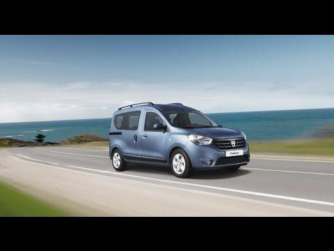 Videogalerie- Dacia Dokker - Hochdachkombi, Familienauto -Dacia Österreich