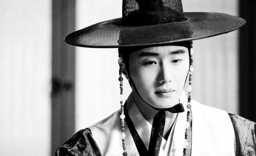 Men's Hanbok