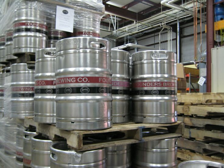 Brewery Tours Grand Rapids Mi