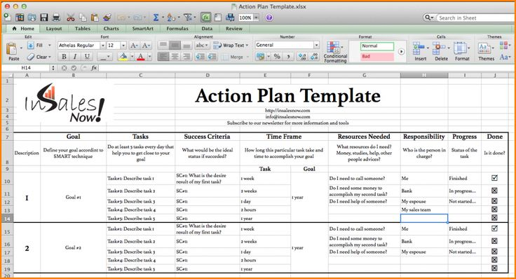 ... Action Plan Templates Excel Action Plan Template 109 Free Word – Microsoft Word Action Plan Template ...