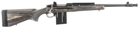 Ruger Gunsite Scout Rifle, 308, W/Detachable Magazine