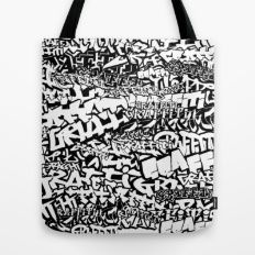 All 8 Tote Bag