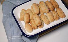 Eerst Koken: Noorse kransekake voor de luie bakker (namelijk in...