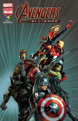 Marvel Avengers Alliance (2016) #1. Get it free: https://comicstore.marvel.com/Marvel-Avengers-Alliance-2016-1/digital-comic/41501