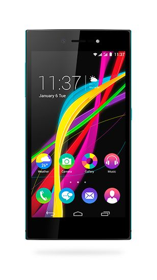 Collection Smartphones Wiko Mobile