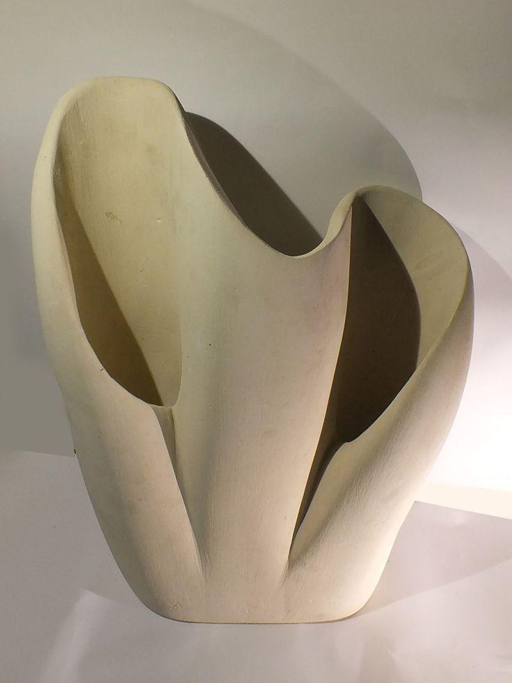 Porta ombrelli scolpito in pietra leccese