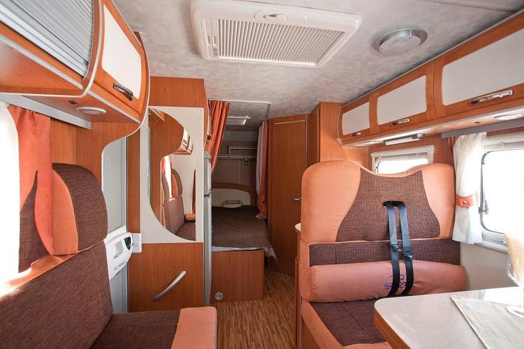 Producto - Alquiler de autocaravanas Valencia ac-llar, vacaciones en autocaravana, Camper rent