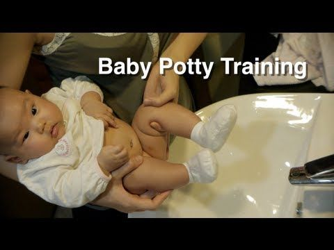 Elimination Communication- In other countries, babies are potty trained between 6-12 months. In America, it's an average of 3 years. I'm intrigued by the Elimination Communication method. Definitely going to look into this further.