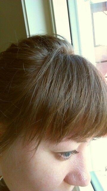 Mitt hår