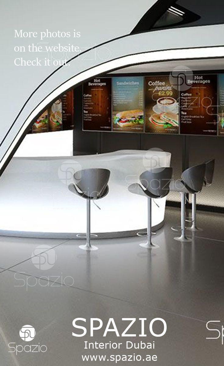 Car Showroom Interior Design Dubai Shop Interior Design Ideas