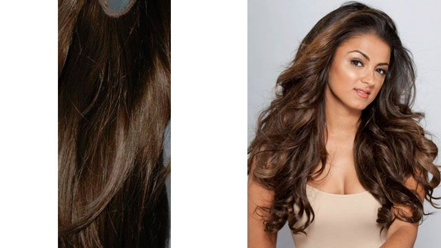 Different Types and Methods of Hair Extensions - Hidden ...