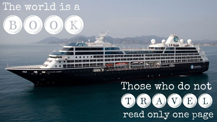 Picture Quotes About Cruising: 1000+ Images About Cruise Ship