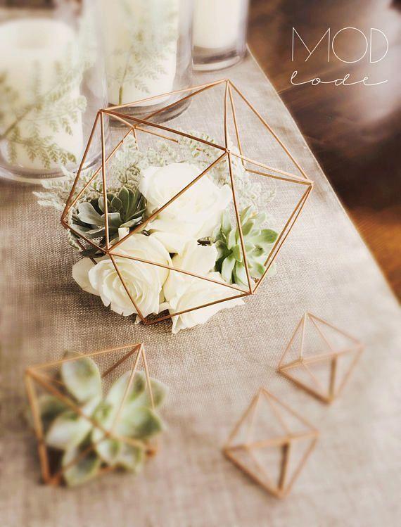 """Sphere Table Centerpiece 6 """"75"""" 95 """"11"""" Geometric Balls Wedding or Be …  – Modernes Wohnzimmer Dekor"""