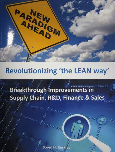 "Revolutionizing ""the LEAN way"""