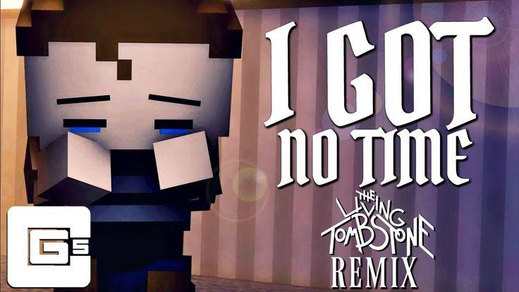 FNAF 4 REMIX The Living Tombstone I Got No Time [SFM
