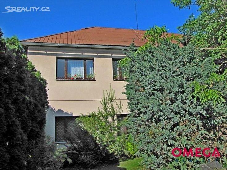 Rodinný dům 180 m² k prodeji Praha 4 - Podolí; 12199000 Kč ( ), patrový, cihlová stavba, dobrý.