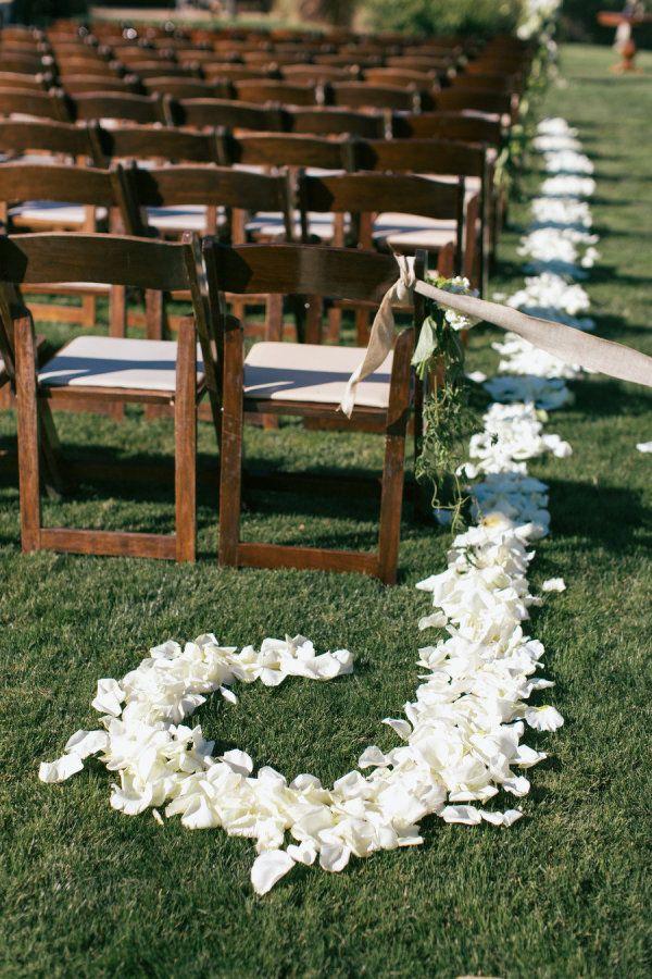 18 best Silk Rose Petals on Wedding images on Pinterest | Silk ...