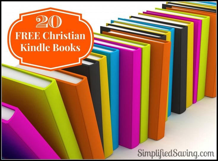 20 Free Christian Kindle Books from  Beth Moore, Dr. David Jeremiah and Renee Swope