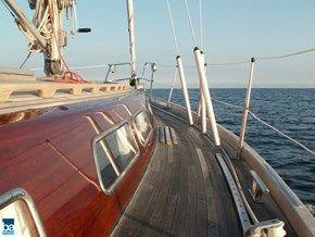 Vindo 45,1983,Sailing boat