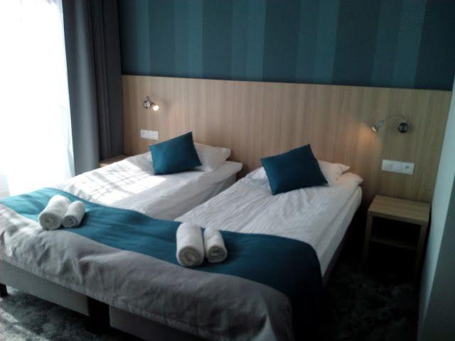 Biznes I Turystyka 24.pl: O kilku hotelach w Polsce :)