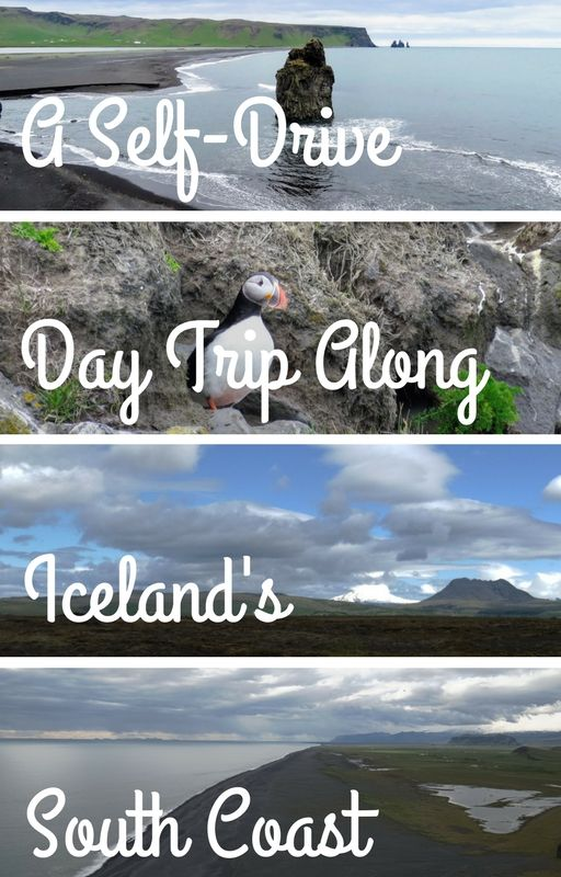 Chasing Waterfalls and Puffins On a Self-Drive Day Trip Along Iceland's South Coast between Reykjavik and Vik   Sidewalk Safari