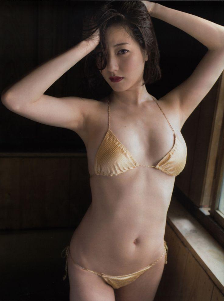 Sugimoto Yumi