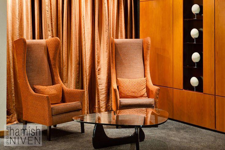 ORC Architectural interior design studio   commercial