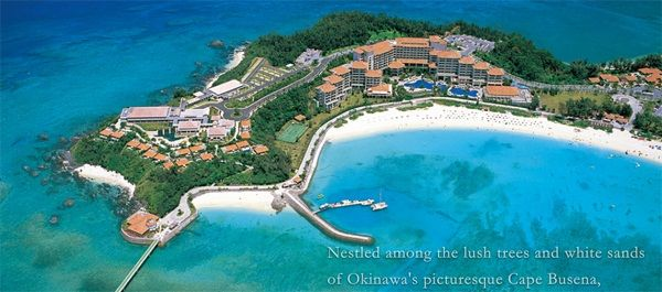 Okinawa with Kids Accommodation: Top 5 Resort Hotels that will thrill your kids!
