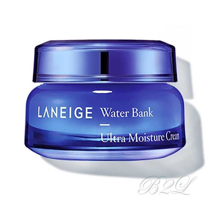 [LANEIGE] Water Bank Ultra Moisture Cream / 50ml  by Amore Pacific  #Laneige