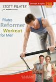Stott Pilates: Pilates Reformer Workout for Men [DVD] [2007], 14852138