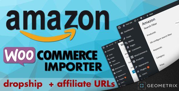 Free Download Amazon WooImporter v2.5.1