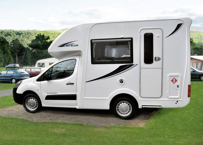 Best Romahome Images On Pinterest Caravans Motorhome And - Small motor homes
