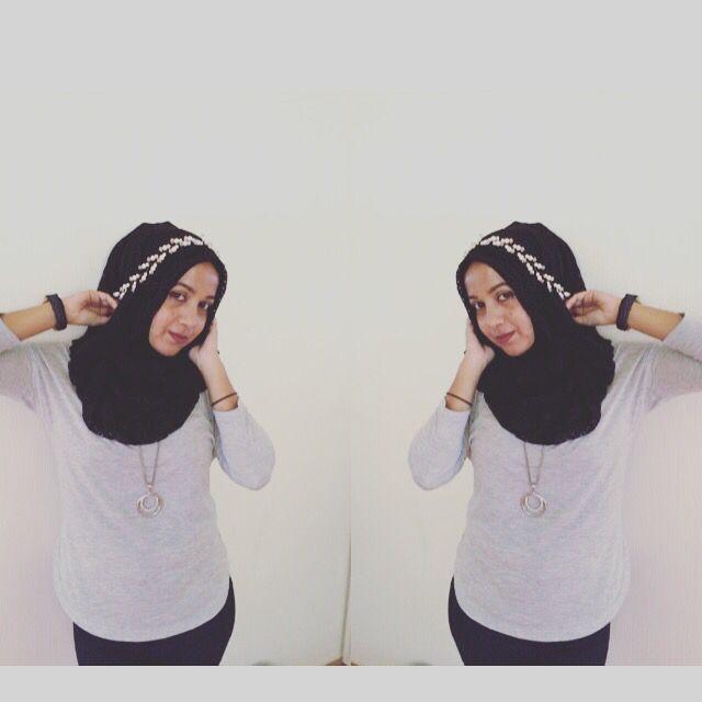 #hijab #fashion #ootd