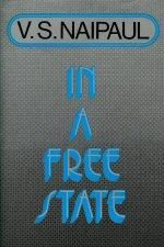 1971 Man Booker Prize Winner:  In A Free State by V.S. Naipaul #kickupyourheels