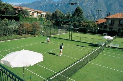 campi da calcetto e tennis