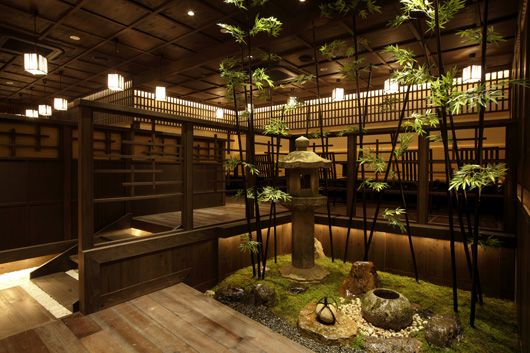90 best ideas about personal interest japanese indoor for Indoor japanese garden