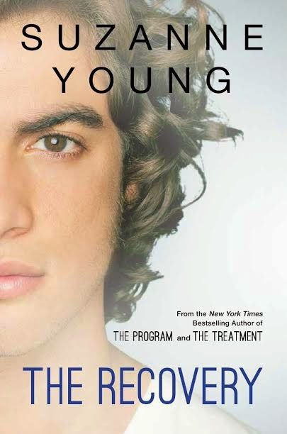 Cover Reveal: The Recovery by Suzanne Young -On sale February 24, 2015 -Six months after the fall of The Program, ex-handler Michael Realm is struggling with his guilt. After all, he was instrumental in erasing the memories of several patients—including one he claimed to love. With a lifetime of regret stretched before him, Realm vows to set things right.