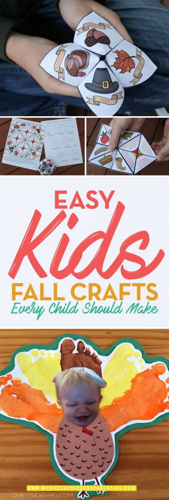 Delightful ideas for elementary school teachers that will keep your students asking for more hands on learning! Also great for parents who want to do some fun but easy crafts this Fall season with their kids!