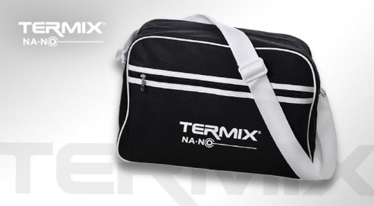 Termix presenta su presentación de 7 cepillos Termix Nano. Termix, artículos de peluquerías?