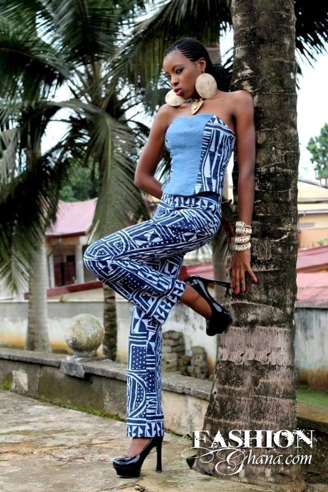 Africa Ghana Dresses