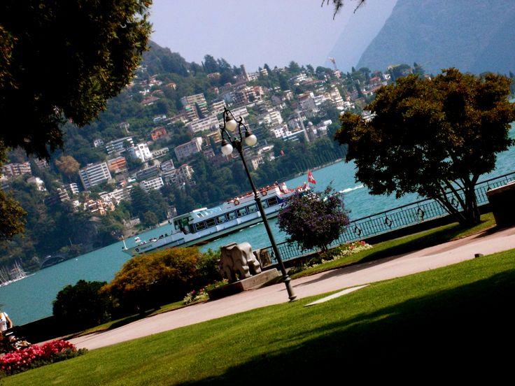 Svizzera/Lugano