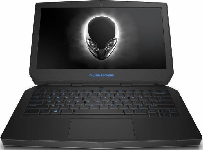 Laptop Alienware 13