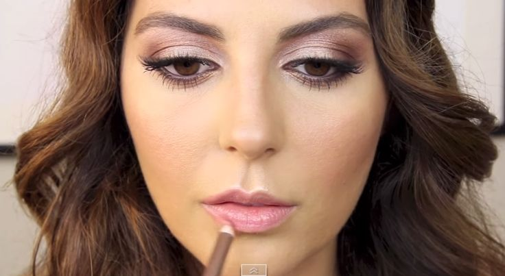 Natural Makeup For Wedding Guest : 17 Best images about WEDDING GUEST MAKEUP on Pinterest ...