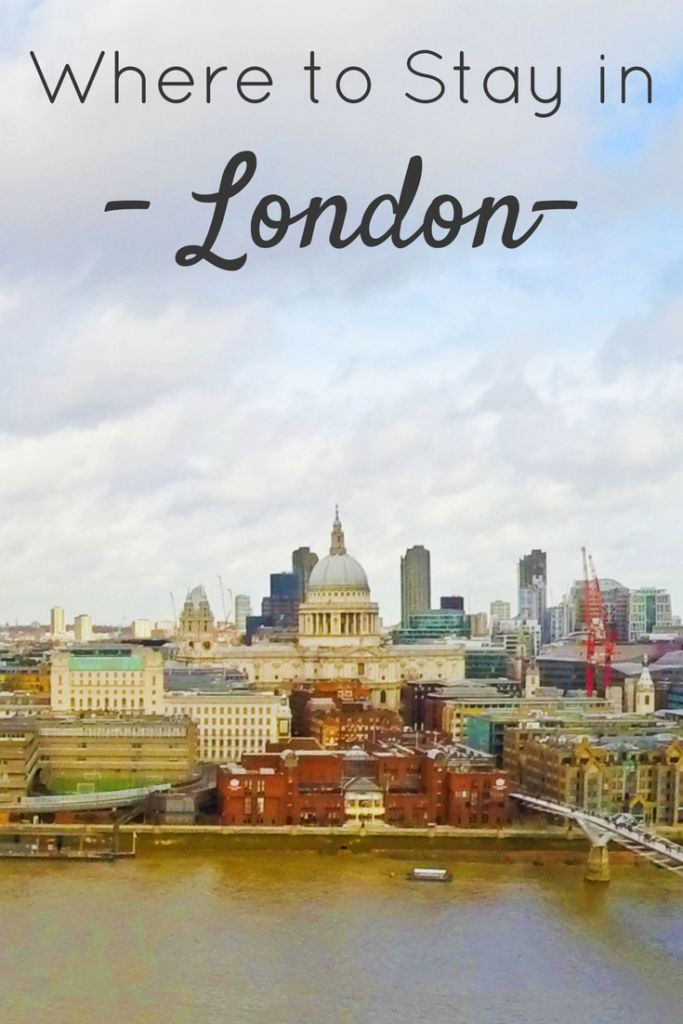 Where to stay in London, England - St-Christopher's Inn Liverpool Street review