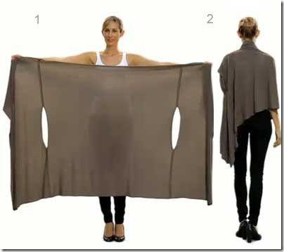 Wrap CardiganIdeas, Sewing, Fashion, Diy Crafts, Clothing, Diy Tutorial, Ponchos, Wraps, Bina Brianca